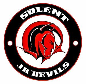 solent junior devils ice hockey team